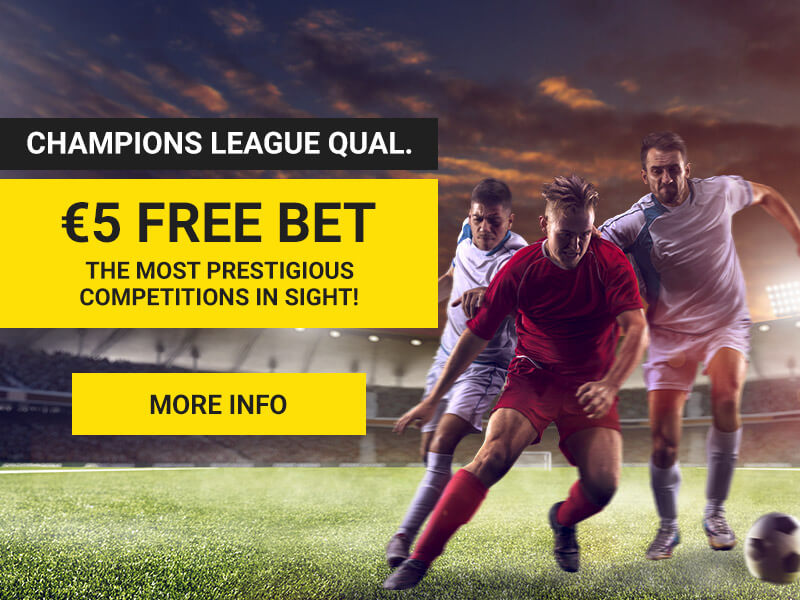 0578e6941c3d39 Sports Betting | Online Betting | betFIRST